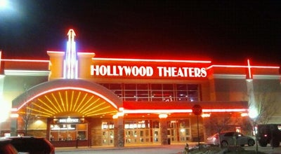 Photo of Movie Theater Regal Cinemas Interquest 14 & RPX at 11250 Rampart Hill View, Colorado Springs, CO 80921, United States