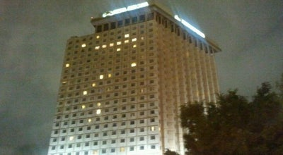 Photo of Hotel Fiesta Americana at Av. Paseo De La Reforma 80, Cuauhtémoc 06600, Mexico