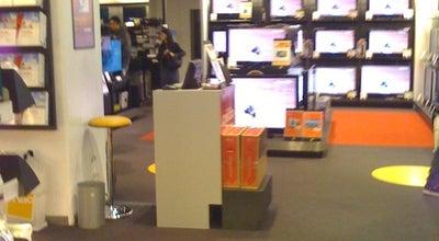 Photo of Electronics Store Fnac at Algarveshopping, Albufeira 8200-417, Portugal