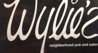 Photo of Thai Restaurant Wylie's Neighbourhood Pub at 1234 Yonge Street, Toronto, ON M4T 1W3, Canada