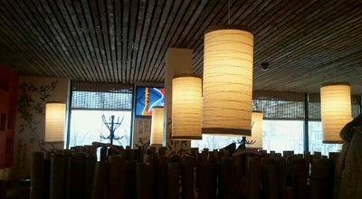Photo of Japanese Restaurant Тануки at Октябрьский Просп., 411, Lyubertsy 109431, Russia