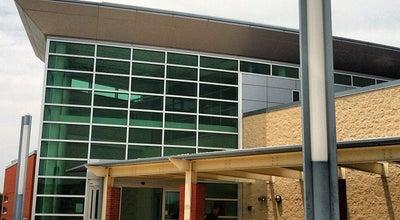 Photo of Library Ashburn Library at 43316 Hay Rd, Ashburn, VA 20147, United States