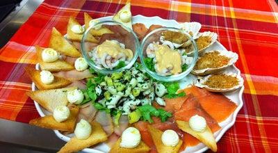 Photo of Italian Restaurant La Brace at Viale Del Lavoro, 18, Rovereto 38068, Italy