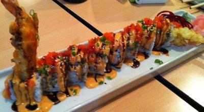 Photo of Sushi Restaurant Sumo Sushi at 28/7 Nimmanhaemin Soi 11 50200, Thailand