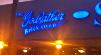 Photo of Pizza Place The Godfather Pizzeria at 200 State Route 10 #3, East Hanover, NJ 07936, United States