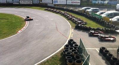 Photo of Racetrack Karting Centar Zagreb at Gustava Krkleca Bb, Zagreb 10000, Croatia