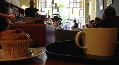 Photo of Coffee Shop Espressobar Maling at Luttekestraat 28, Zwolle 8011 LR, Netherlands