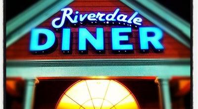 Photo of Diner Riverdale Diner at 521 River Rd, Shelton, CT 06484, United States