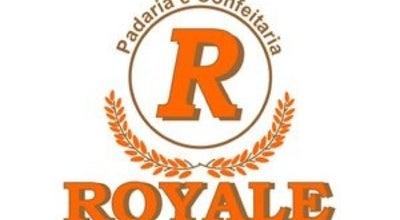 Photo of Bakery Padaria Royale at R. Christiano Karsten, 75, Blumenau 89074-400, Brazil