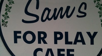 Photo of Diner Sam's For Play Cafe & Catering at 2630 Cleveland Ave, Santa Rosa, CA 95403, United States