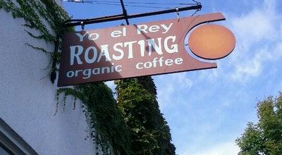 Photo of Coffee Shop Yo El Rey Roasting at 1217 Washington St, Calistoga, CA 94515, United States