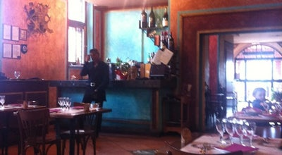 Photo of Steakhouse Ristorante La Pampa at Via Collatina Vecchia, 127, Roma 00155, Italy