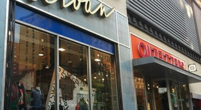Photo of Clothing Store Urban Outfitters at 2633 Broadway, New York, NY 10025, United States