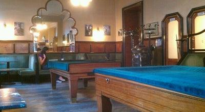 Photo of German Restaurant Cafe Goldegg at Argentinierstrasse 49, Vienna 1040, Austria