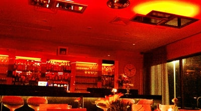 Photo of Brazilian Restaurant Bar D'Hôtel at Av. Delfin Moreira, 696, Rio de Janeiro Leblon, Brazil