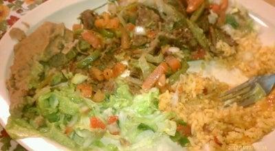 Photo of Mexican Restaurant Puerto Vallarta at 4696 Farm To Market 1069, Aransas Pass, TX 78336, United States