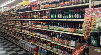 Photo of Supermarket Sunrise Supermarket at 8509 Kingston Pike, Knoxville, TN 37919, United States
