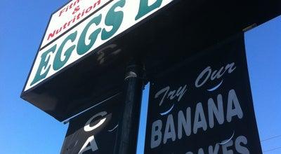 Photo of Breakfast Spot Eggs Etc. at 550 Redondo Ave, Long Beach, CA 90814, United States