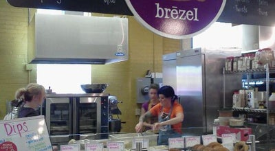 Photo of Bakery Brezel at 59 Spruce St, Columbus, OH 43215, United States