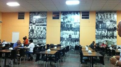 Photo of Japanese Restaurant Estrela de Ouro at Av. Rei Alberto I, 372, Santos 11030-080, Brazil