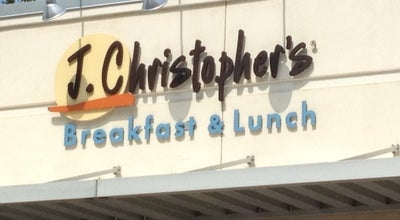 Photo of Breakfast Spot J. Christopher's at 315 Chambers St, Woodstock, GA 30188, United States