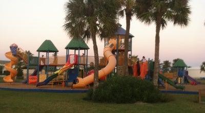 Photo of Beach Jaycee Park at Melaluca, Fort Pierce, FL 34949, United States