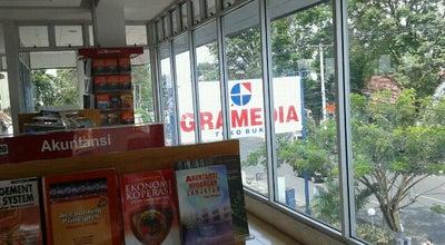 Photo of Bookstore Gramedia at Jl. Sam Ratulangi No. 45, Manado 95111, Indonesia