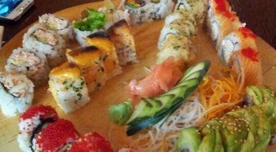 Photo of Sushi Restaurant Noe Sushi Bar at Mall El Jardin, Quito, Ecuador