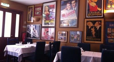 Photo of Pizza Place Casa da Foz at Rua Do Padre Luís Cabral, 1150, Porto 4150-461, Portugal