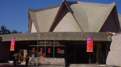 Photo of Planetarium Planetario de Morelia at Av. Ventura Puente S/n Y Av. Camelinas, 58070 Morelia, Mich., Morelia 58290, Mexico