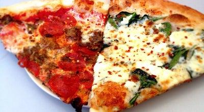 Photo of Pizza Place Regents Pizzeria at 4150 Regents Park Row, La Jolla, CA 92037, United States