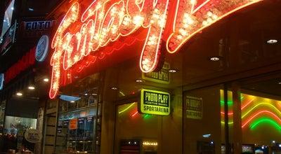 Photo of Arcade Fantasyland Oyun Merkezi at Selanik Cad. 18/c Kızılay, Ankara 06420, Turkey