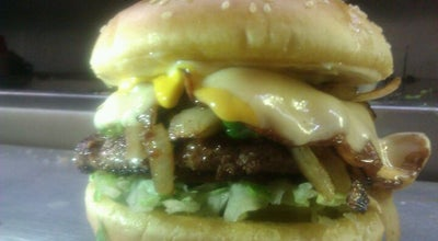 Photo of Burger Joint Hudsons Grill at 1774 N Lee Trevino Dr., El Paso, TX 79935, United States