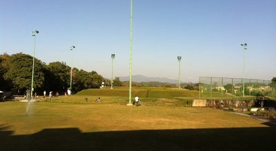 Photo of Golf Course CGA Driving Range & Academy at Chandigarh, India
