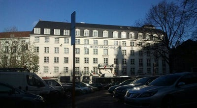 Photo of Hotel NH Hotel du Grand Sablon at Rue Bodenbroekstraat 2/4, Brussels, Belgium
