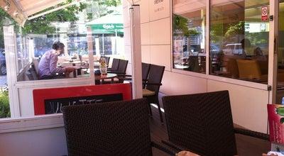 Photo of Cafe Caffe bar Vienna at Drenovačka 4, Zagreb 10000, Croatia