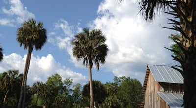 Photo of Park Marjorie Kinnan Rawlings Historic State Park at 18700 S County Road 325, Hawthorne, FL 32640, United States
