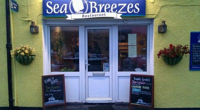 Photo of Seafood Restaurant Seabreezes at Portree, United Kingdom