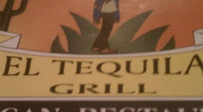 Photo of Mexican Restaurant El Tequila at 168 Garrett Way Nw, Milledgeville, GA 31061, United States
