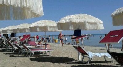Photo of Beach Igea Marina at Igea Marina, Bellaria - Igea Marina, Italy