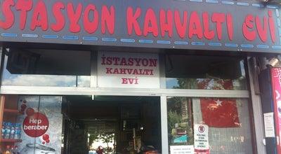 Photo of Breakfast Spot İstasyon Kahvaltı Evi at Istasyon Caddesi, Kayseri, Turkey