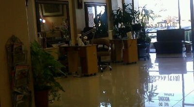 Photo of Nail Salon Creative Nail Spa at 308 S Park Blvd, Grapevine, TX 76051, United States