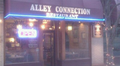 Photo of Chinese Restaurant Alley Connection at 22 1st St W, Kalispell, MT 59901, United States