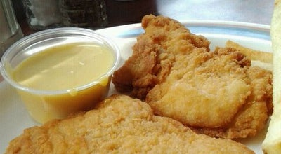 Photo of Diner Americana Diner at 270 Main St, West Orange, NJ 07052, United States