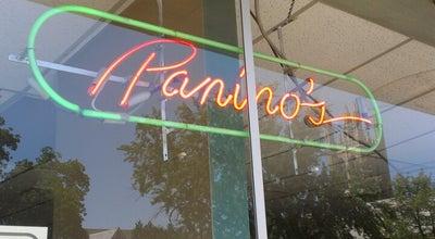 Photo of Italian Restaurant Panino's Downtown at 604 N Tejon St, Colorado Springs, CO 80903, United States