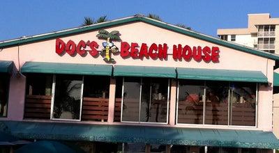 Photo of Bar Doc's Beach House at 27908 Bonita Beach Rd, Bonita Springs, FL 34134, United States
