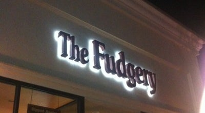 Photo of Dessert Shop The Fudgery at 1203 Branson Landing Blvd, Branson, MO 65616, United States