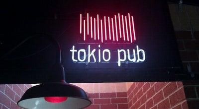 Photo of Japanese Restaurant Tokio Pub at 1900 E Higgins Rd, Schaumburg, IL 60173, United States
