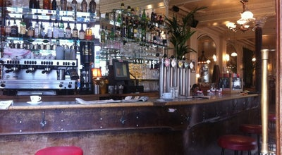 Photo of French Restaurant Cafe Cannibale at 93, Rue Jean-pierre Timbaud, Paris 75011, France