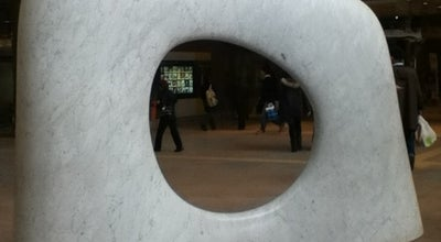Photo of Outdoor Sculpture 札幌駅南口オブジェ 妙夢 at 中央区北5西4丁目4, 札幌市 060-0005, Japan